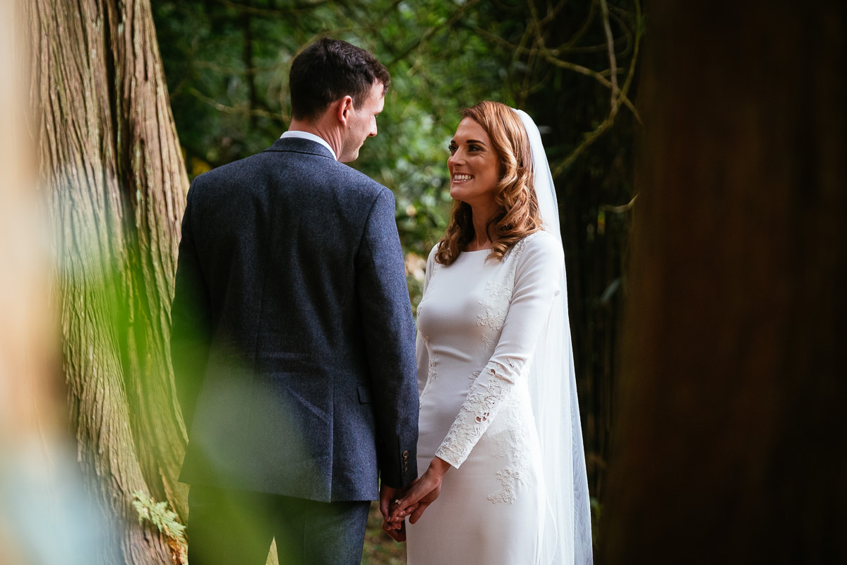 ballyseede castle wedding photographer kerry 0811