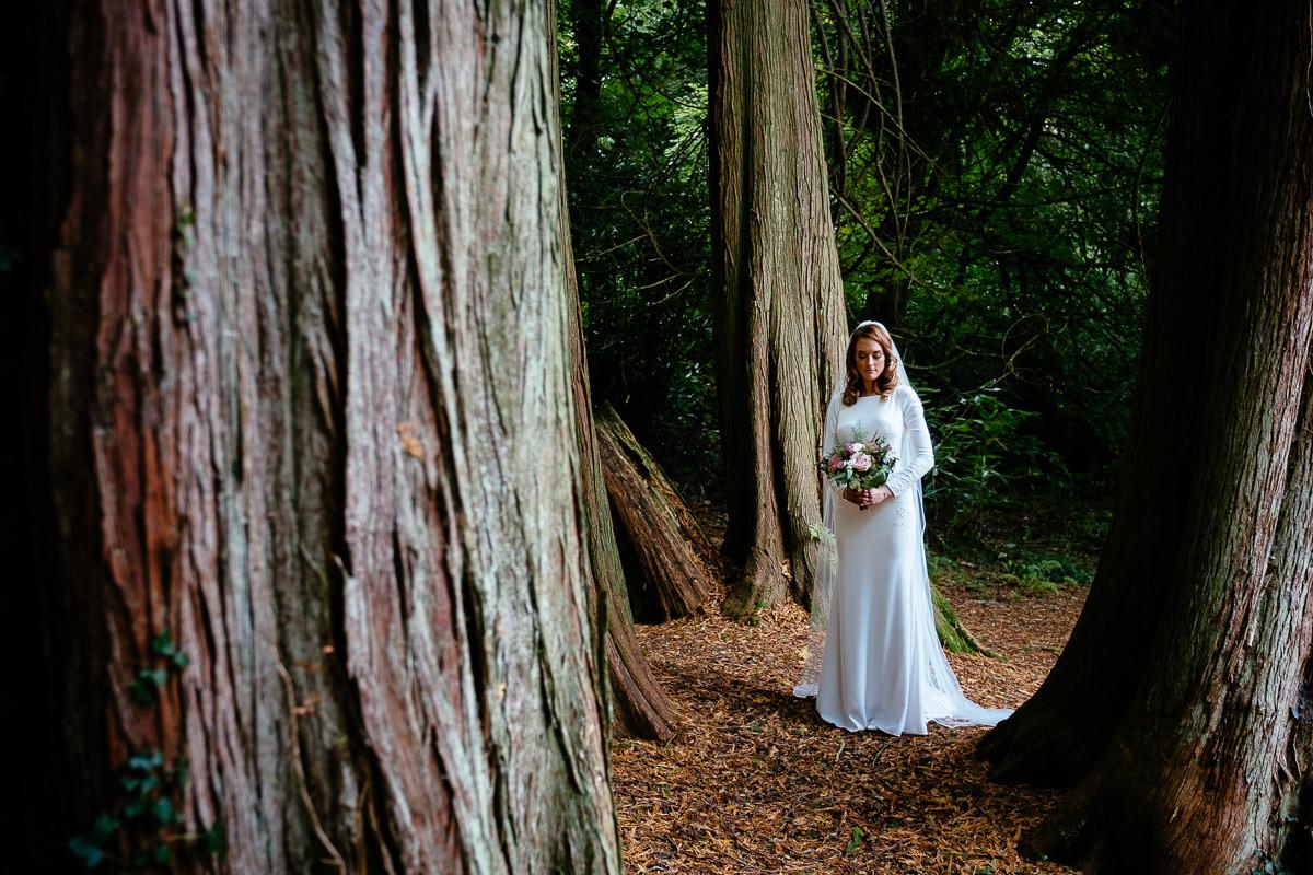 ballyseede castle wedding photographer kerry 0819