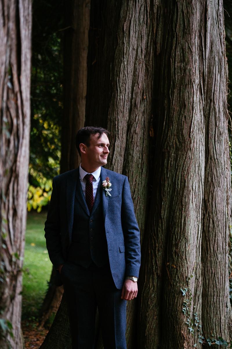 ballyseede castle wedding photographer kerry 0822