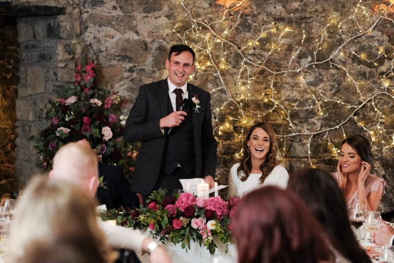 ballyseede castle wedding photographer kerry 1022 792x528