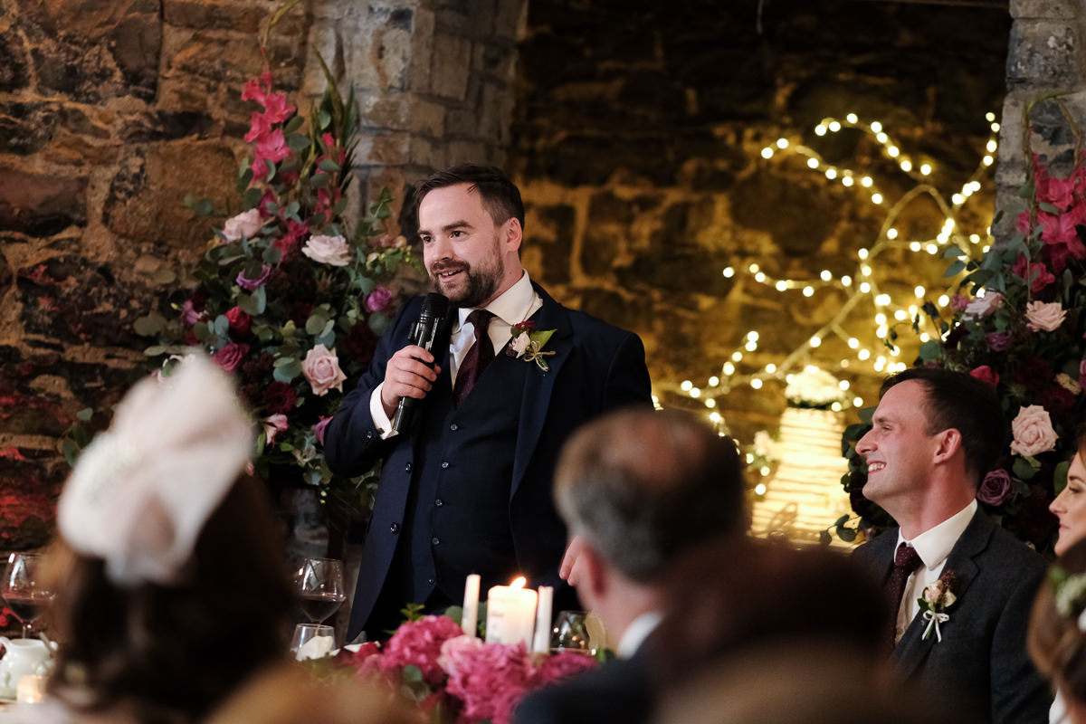 ballyseede castle wedding photographer kerry 1033