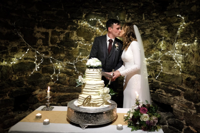 ballyseede castle wedding photographer kerry 1049 792x528
