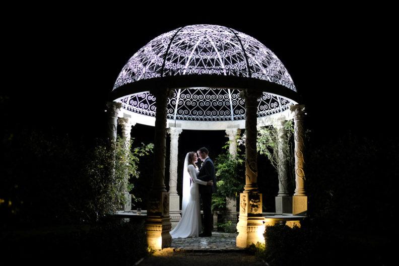 ballyseede castle wedding photographer kerry 1053 792x528