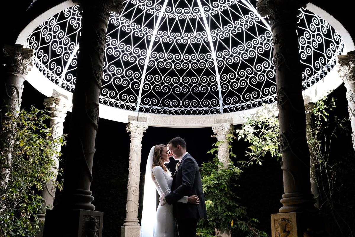 ballyseede castle wedding photographer kerry 1057