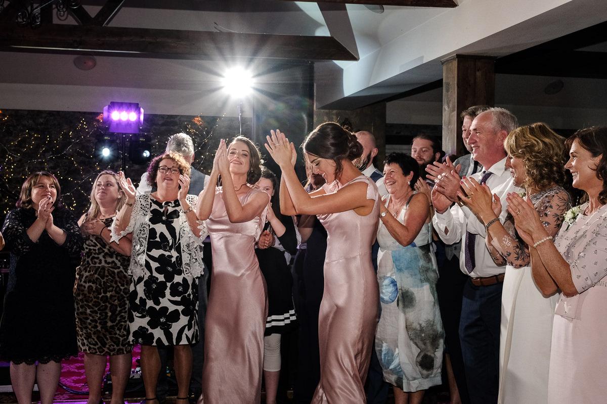 ballyseede castle wedding photographer kerry 1074