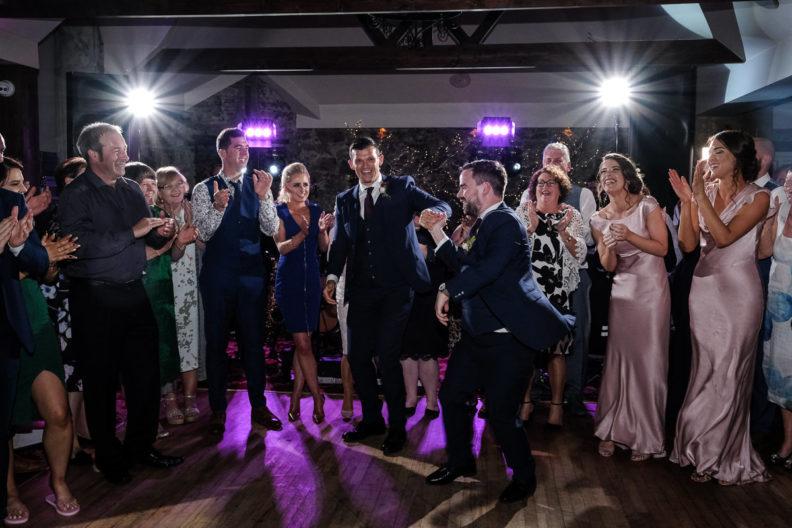 ballyseede castle wedding photographer kerry 1079 792x528