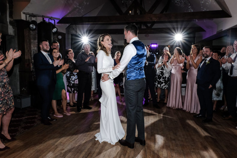 ballyseede castle wedding photographer kerry 1084 792x528