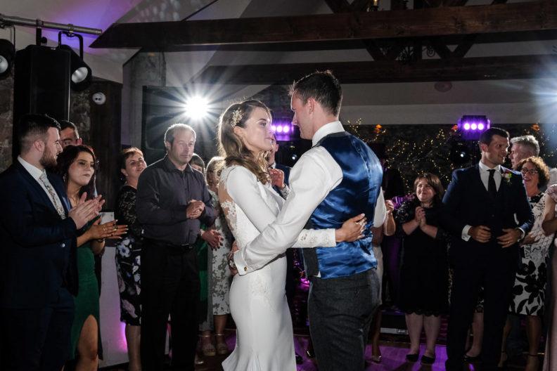 ballyseede castle wedding photographer kerry 1085 792x528