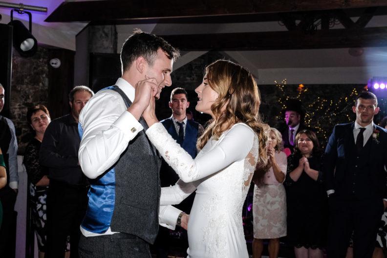 ballyseede castle wedding photographer kerry 1093 792x528