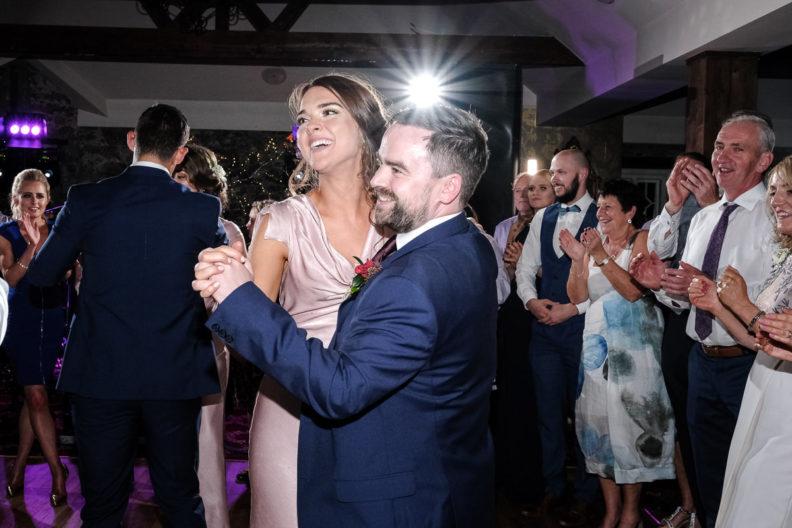 ballyseede castle wedding photographer kerry 1097 792x528