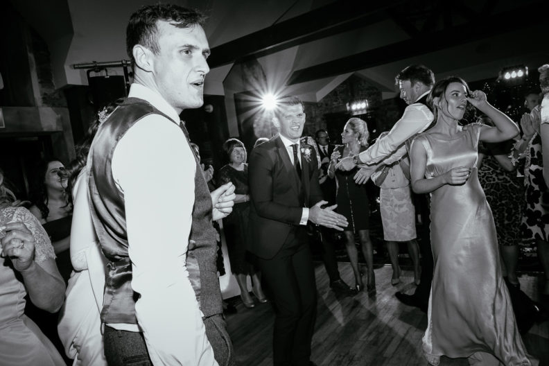 ballyseede castle wedding photographer kerry 1108 792x528