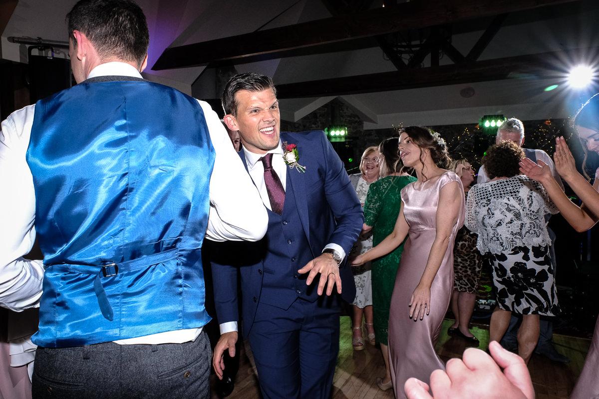 ballyseede castle wedding photographer kerry 1110