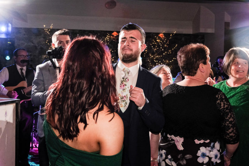 ballyseede castle wedding photographer kerry 1111 792x528