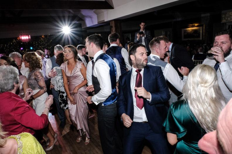ballyseede castle wedding photographer kerry 1121 792x528