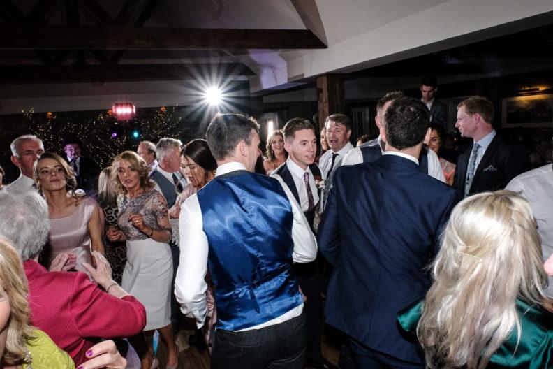 ballyseede castle wedding photographer kerry 1122 792x528