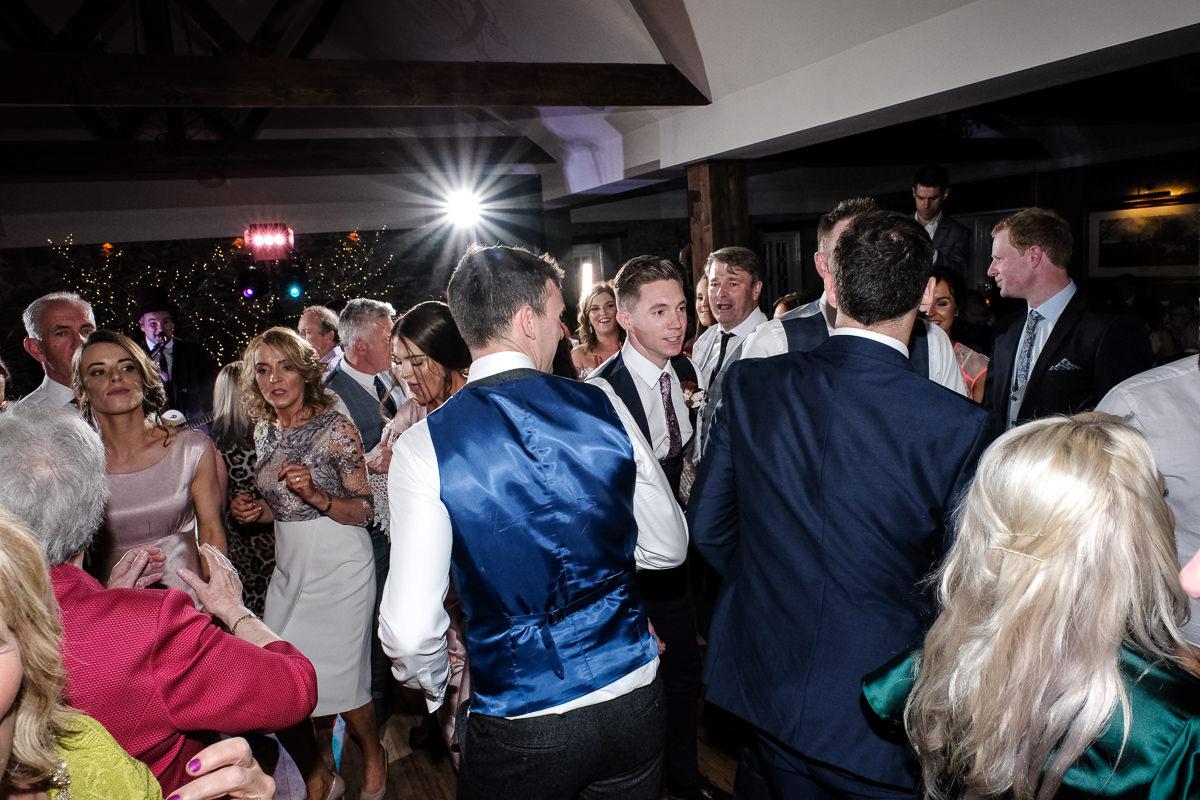 ballyseede castle wedding photographer kerry 1122