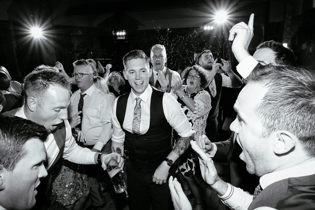ballyseede castle wedding photographer kerry 1134