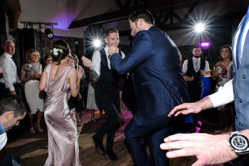 ballyseede castle wedding photographer kerry 1142 792x528