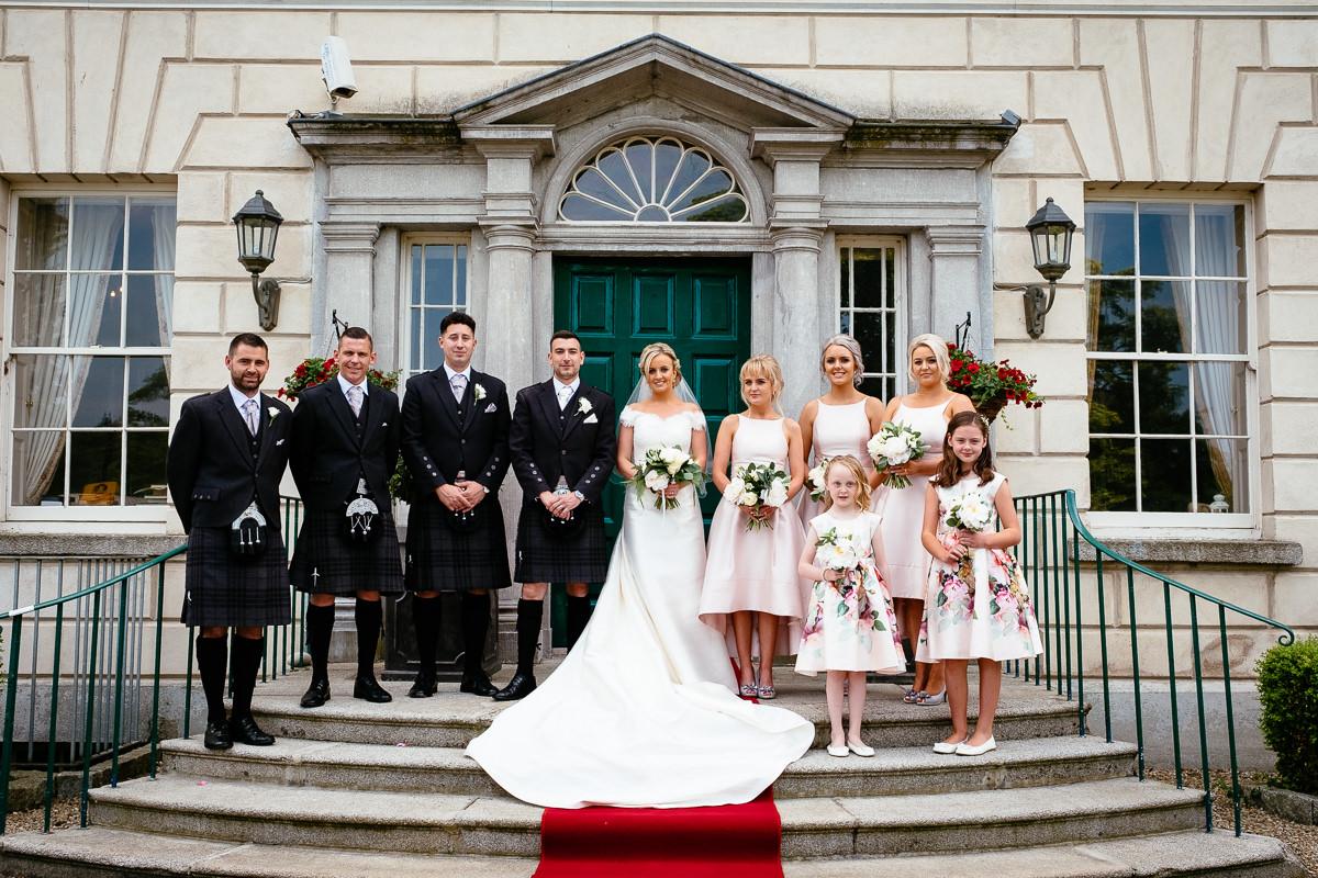dunboyne castle wedding photographer meath 0640