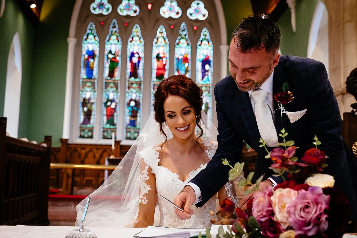 dunboyle castle hotel wedding photographer meath 0330