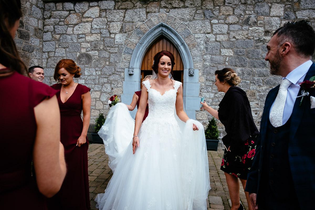 dunboyle castle hotel wedding photographer meath 0394