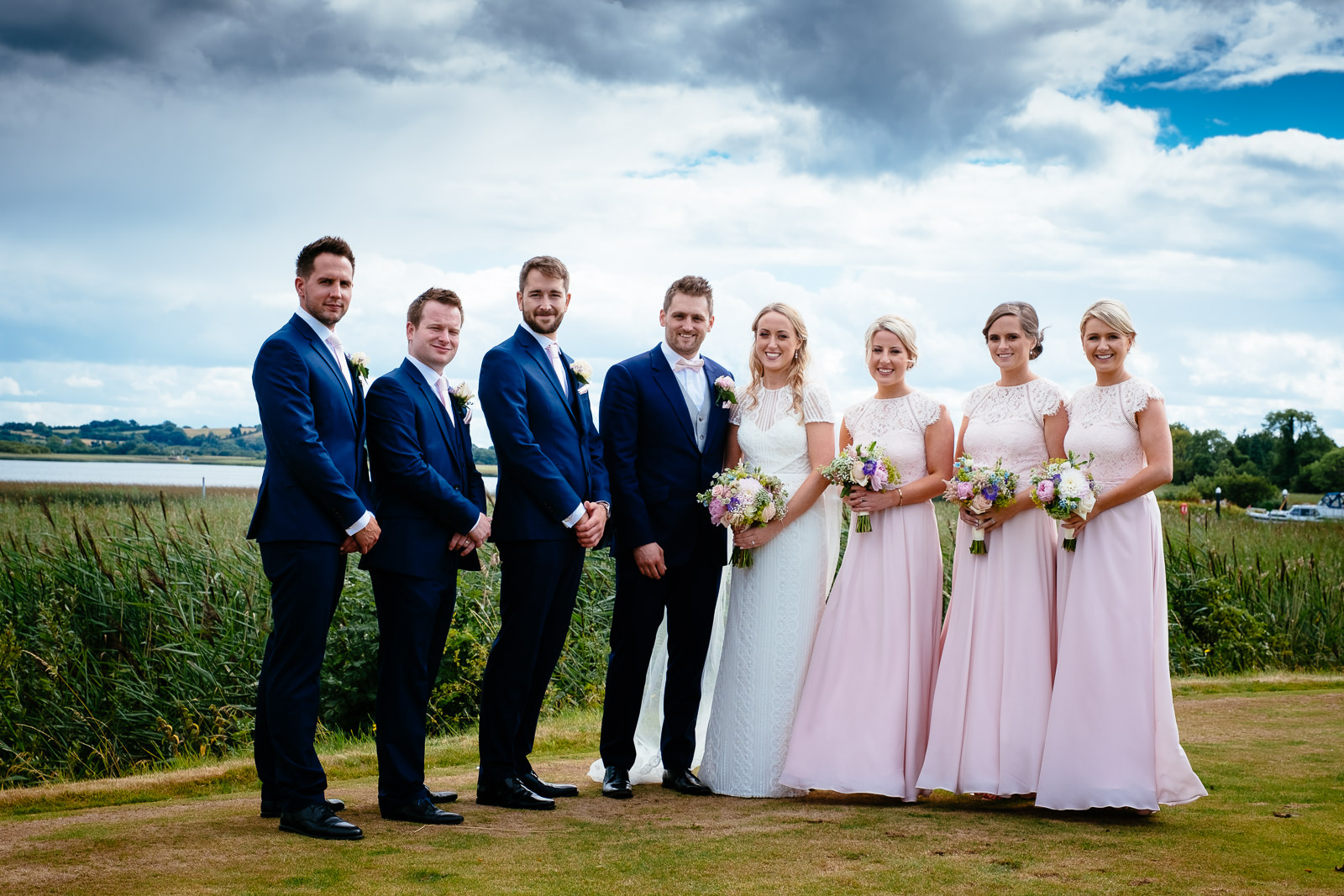 glasson house hotel wedding photographer 0719