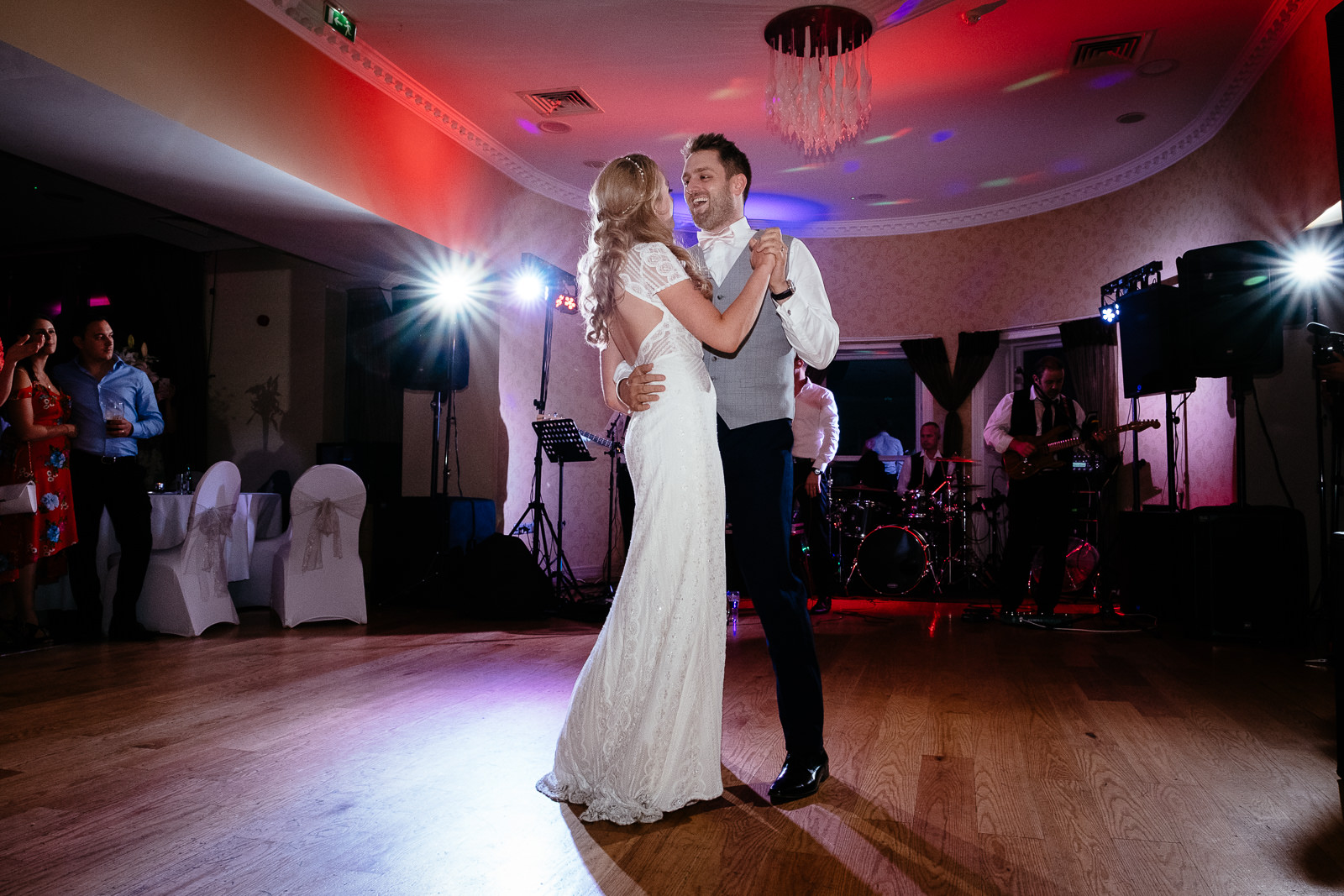 glasson house hotel wedding photographer 1027