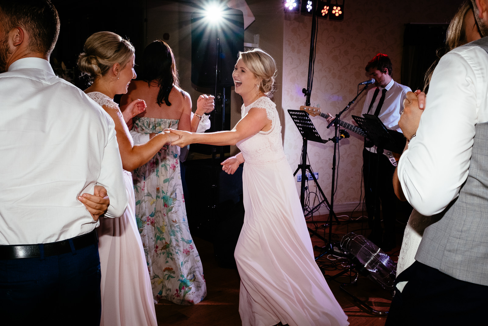 glasson house hotel wedding photographer 1045