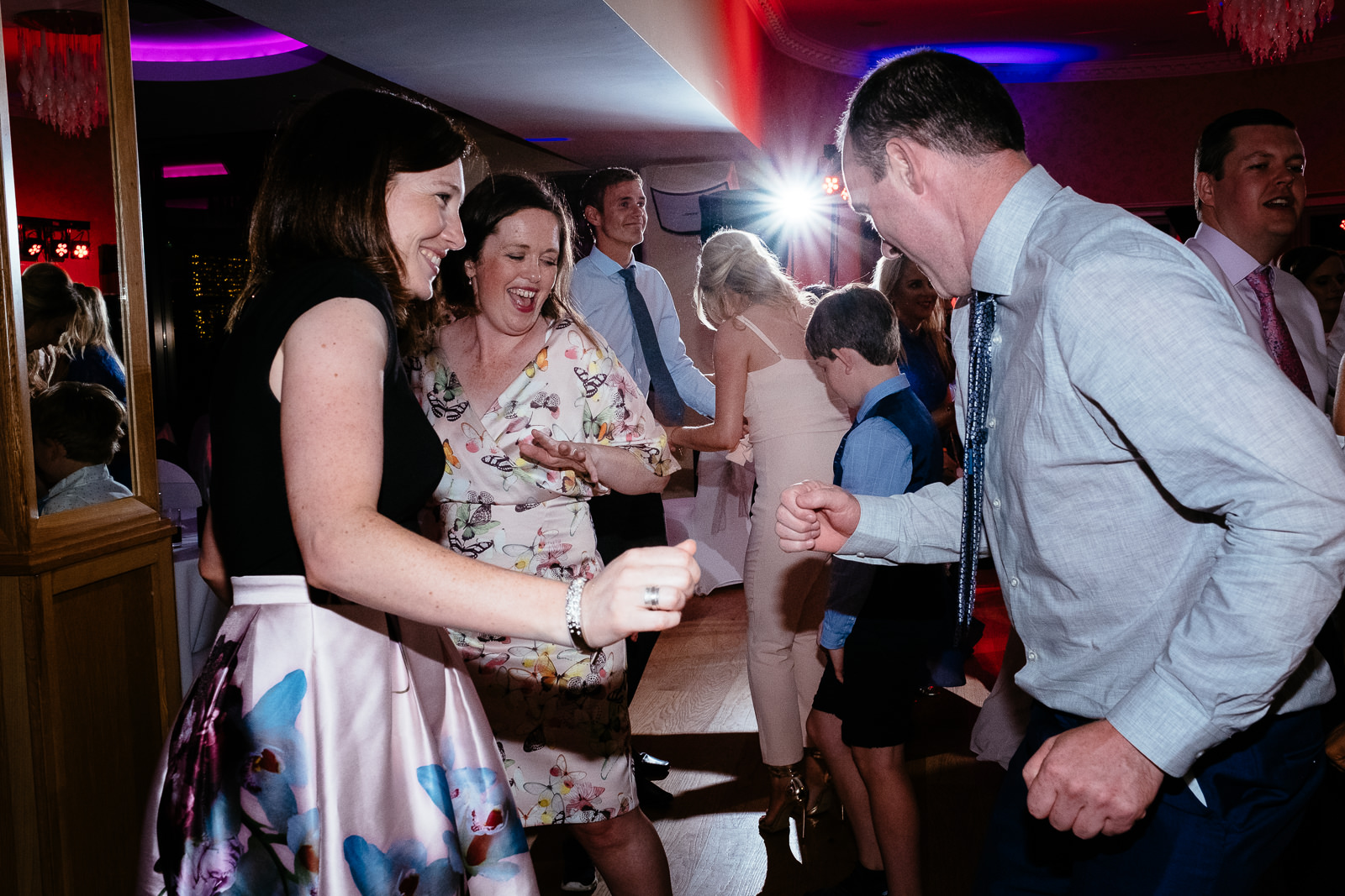 glasson house hotel wedding photographer 1055