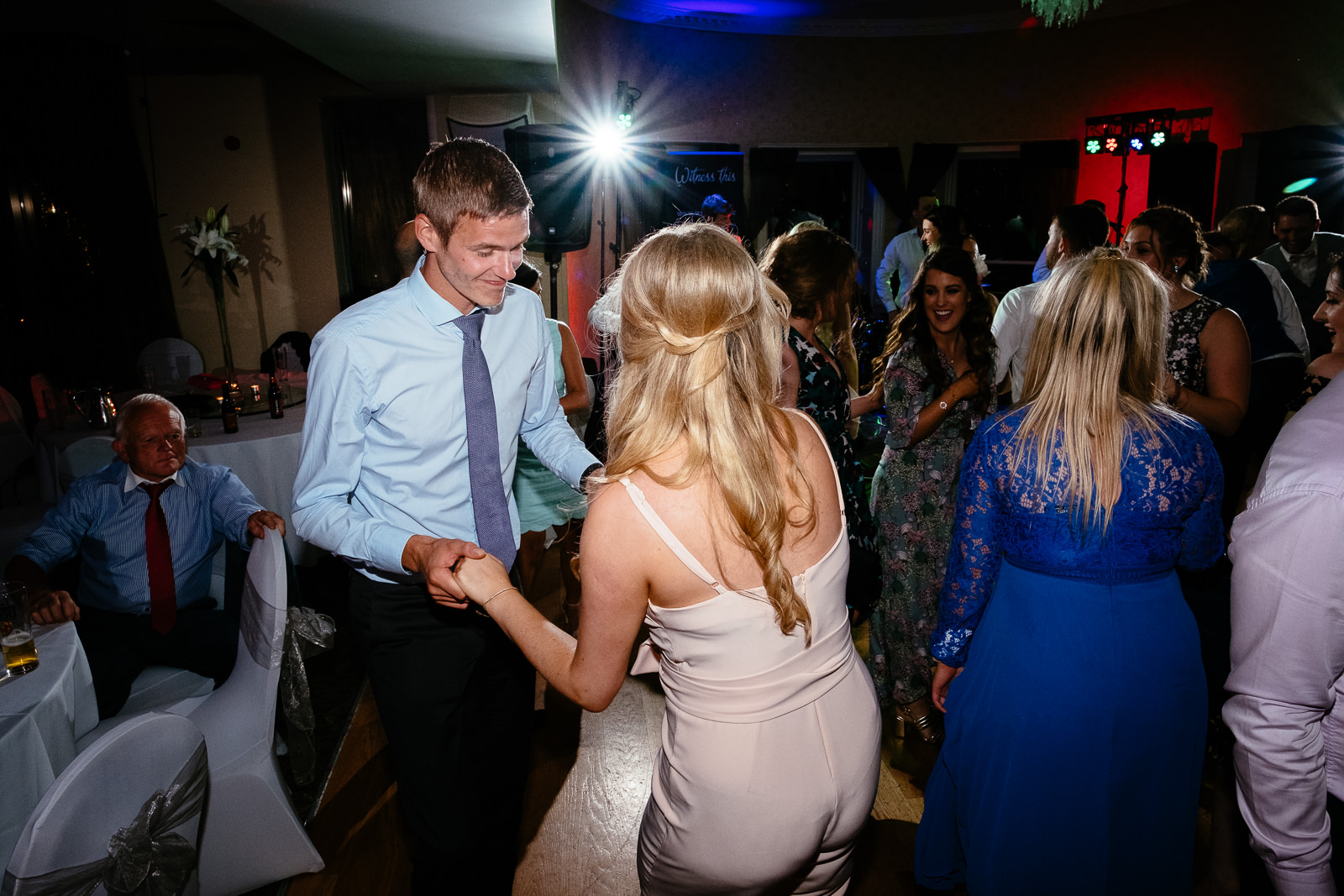 glasson house hotel wedding photographer 1059