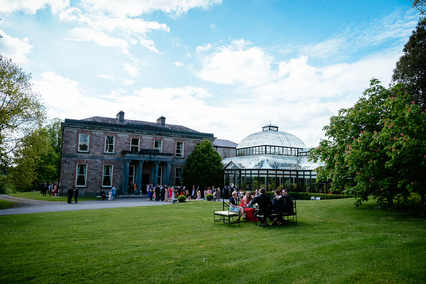 kilshane house wedding photographer tipperary 0675