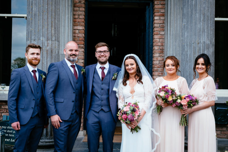 kilshane house wedding photographer tipperary 0726 792x528