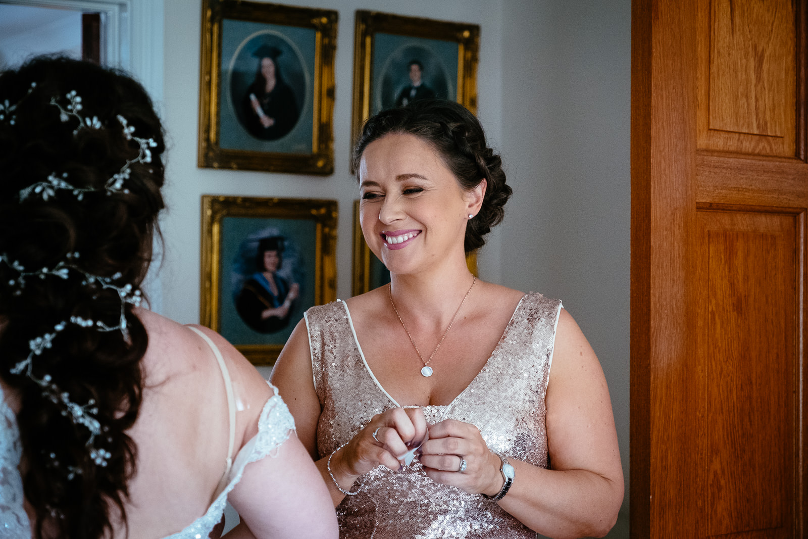 palmerstown estate wedding photographer kildare 0223