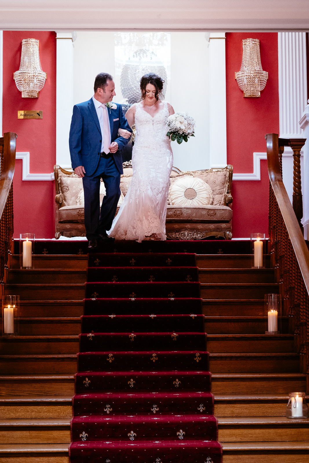palmerstown estate wedding photographer kildare 0447
