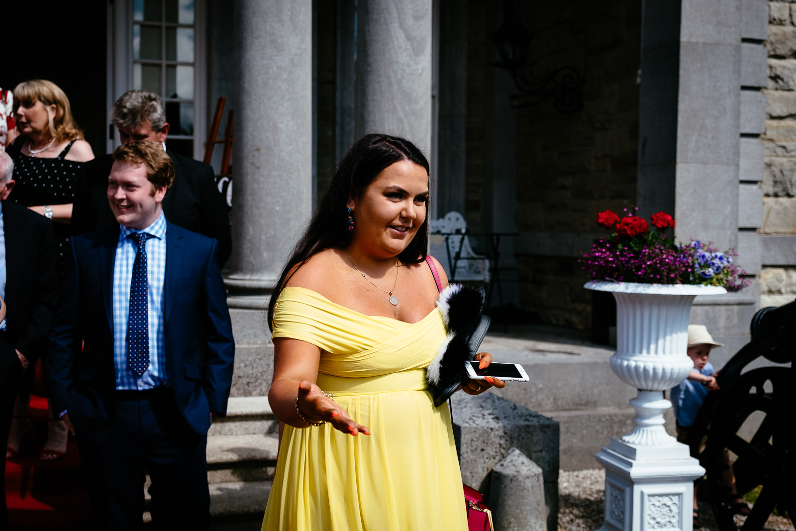 palmerstown estate wedding photographer kildare 0715