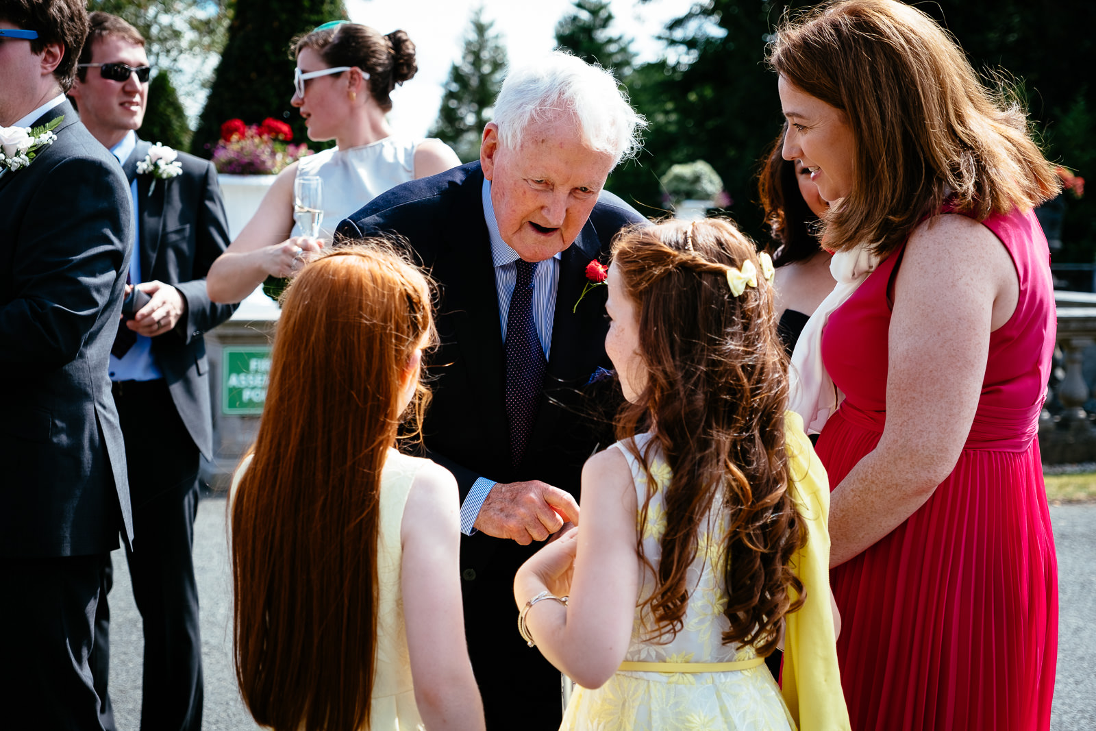palmerstown estate wedding photographer kildare 0723