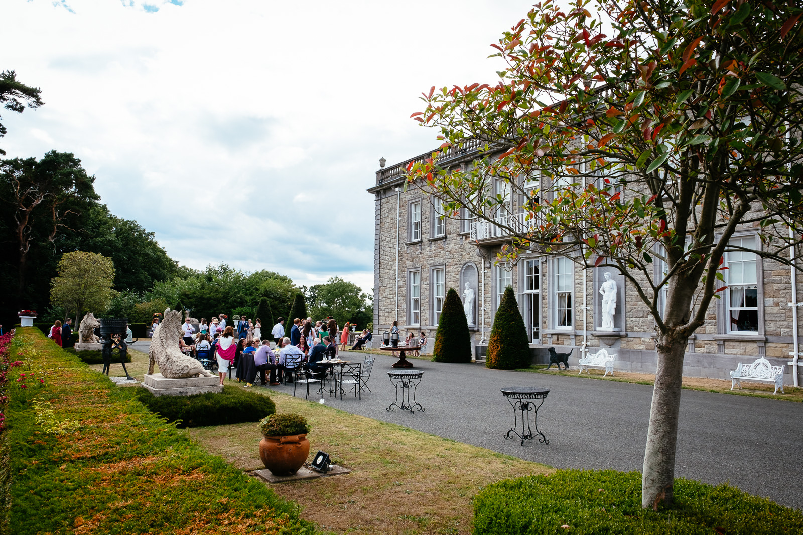palmerstown estate wedding photographer kildare 0945