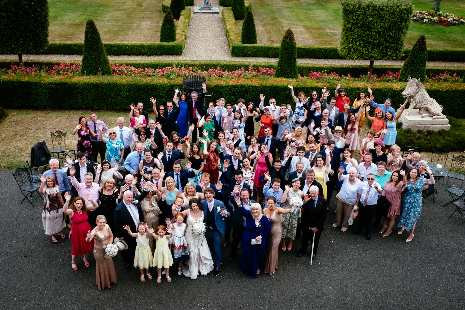 palmerstown estate wedding photographer kildare 1145