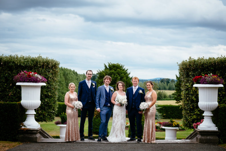 palmerstown estate wedding photographer kildare 1150 792x528
