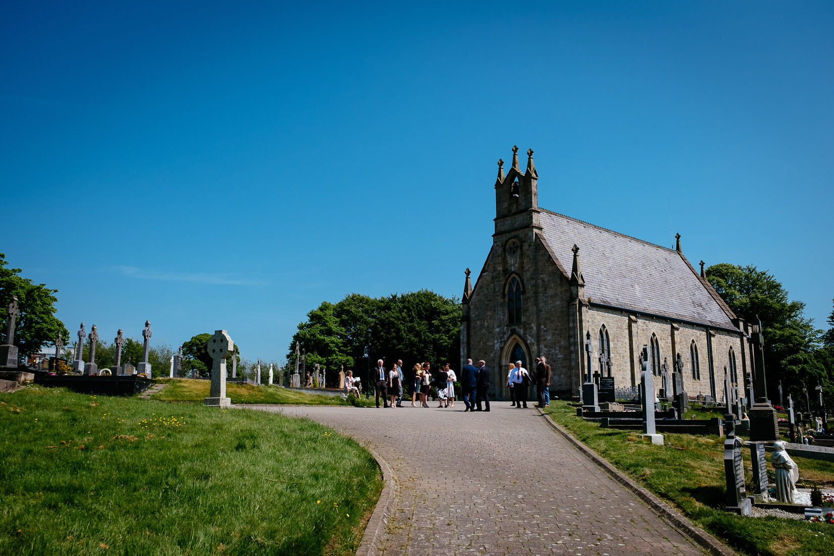 church in coalisland