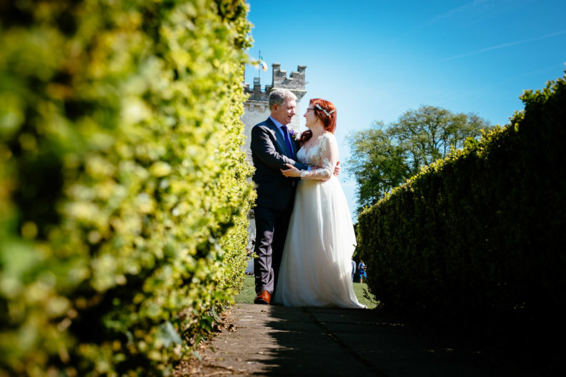 cabra castle wedding photography cavan 0414 792x528