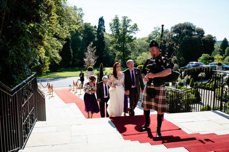 cabra castle wedding photography cavan 0488 792x528