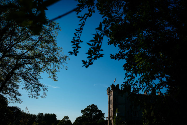 cabra castle wedding photography cavan 0601 792x528
