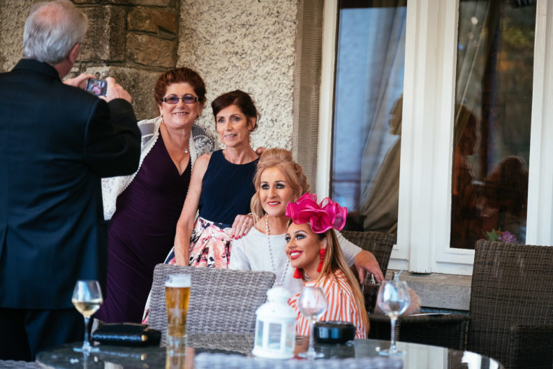 cabra castle wedding photography cavan 0745 792x528