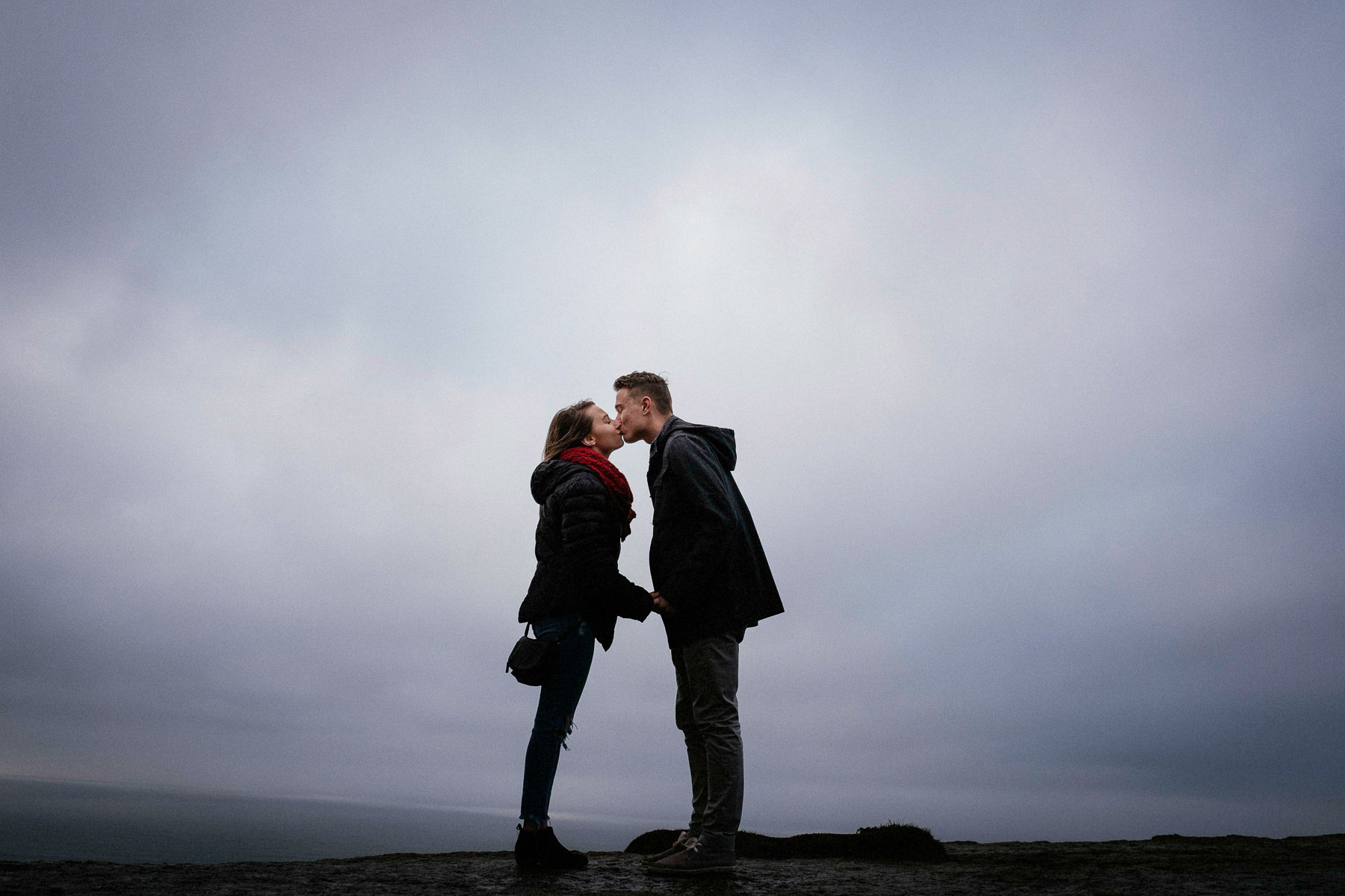cliffs of moher engagement elopement wedding 0126
