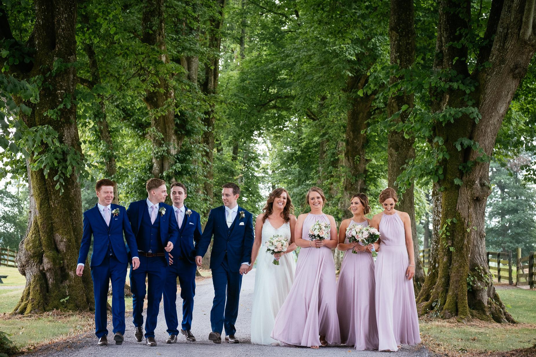tankardstown house wedding 0735