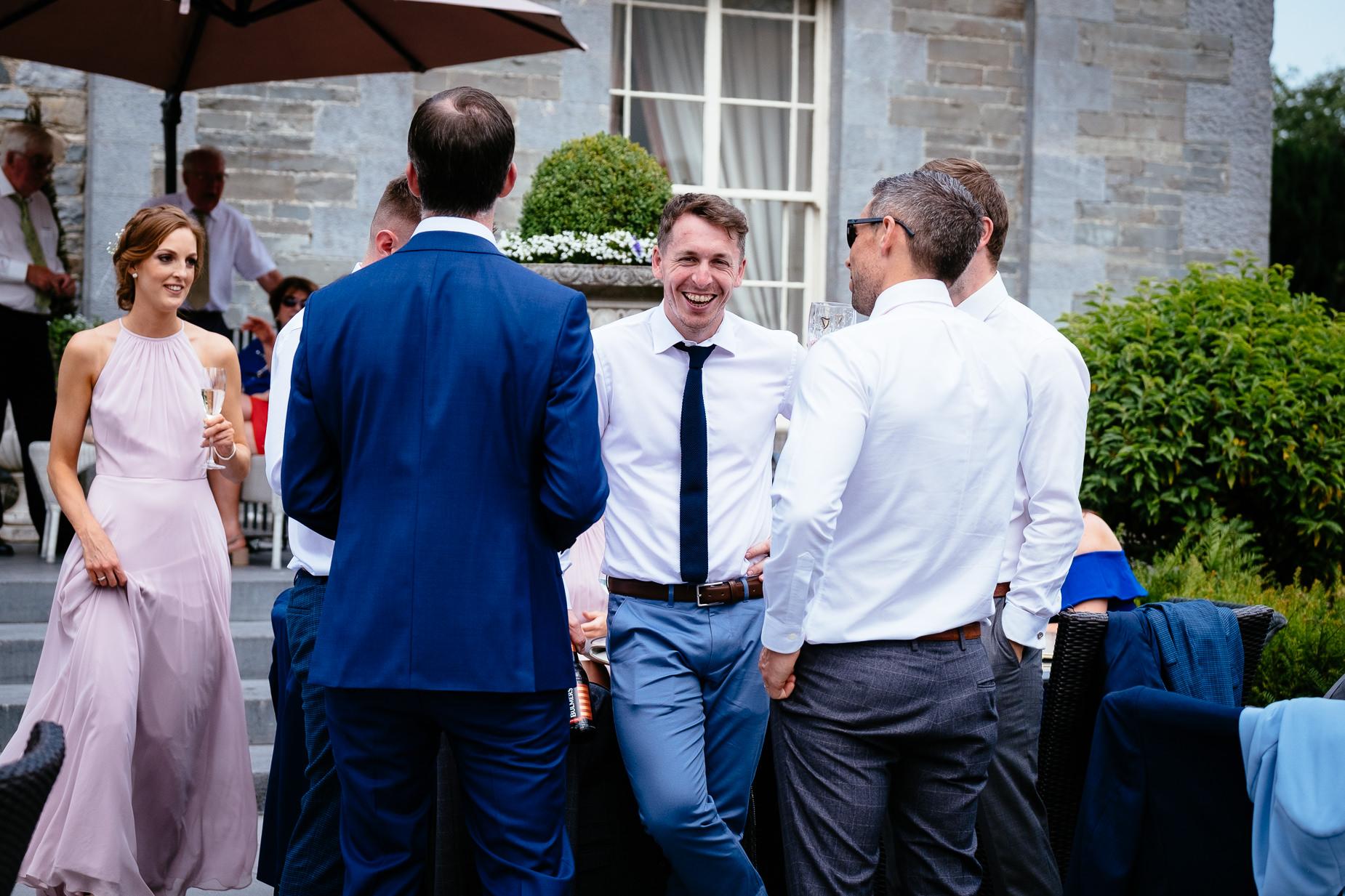 tankardstown house wedding 0762