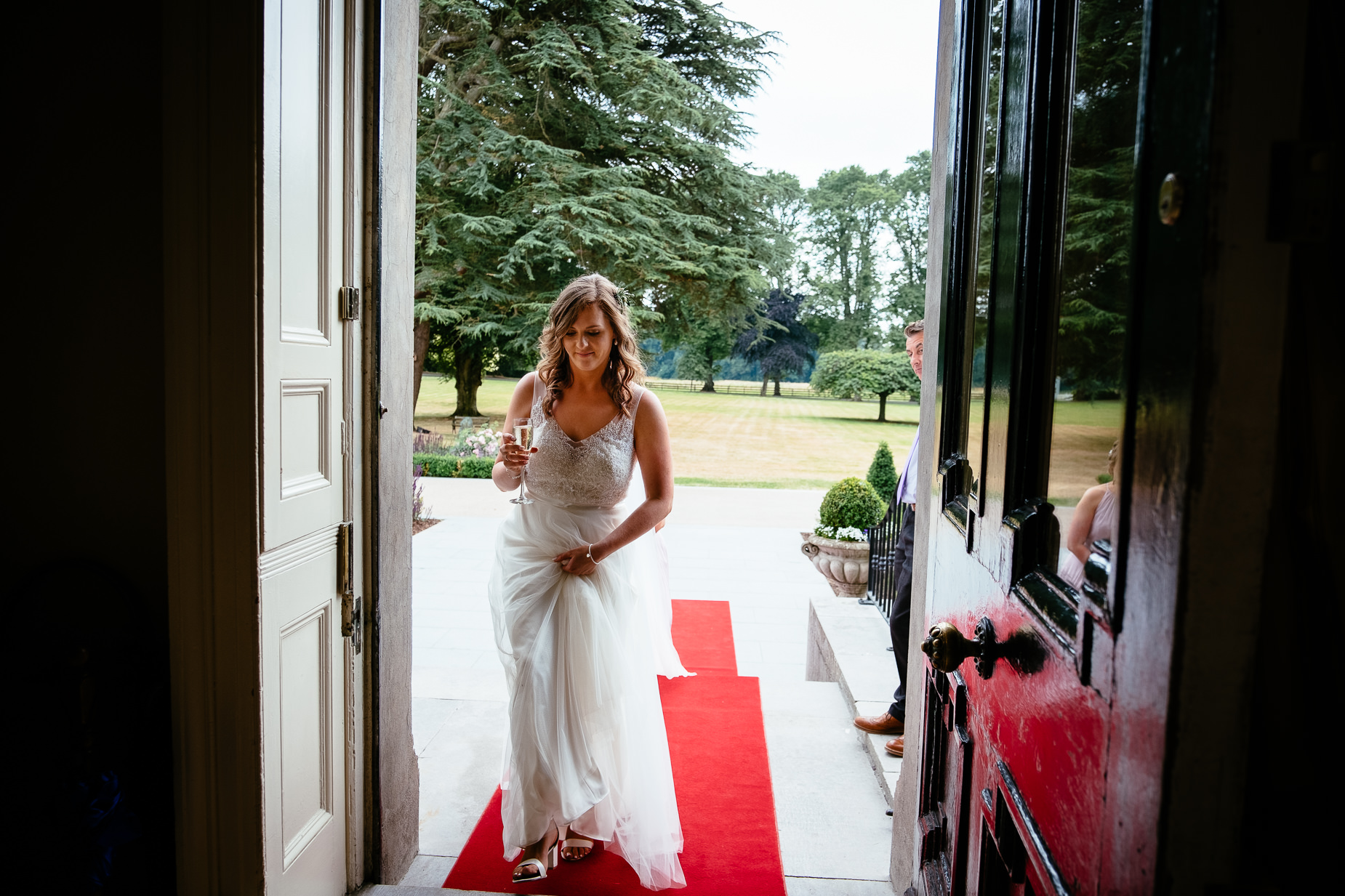 tankardstown house wedding 0847