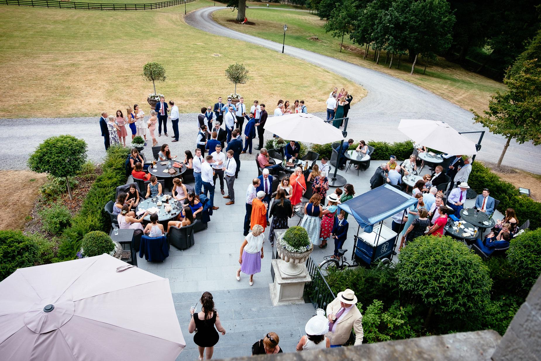 tankardstown house wedding 0848