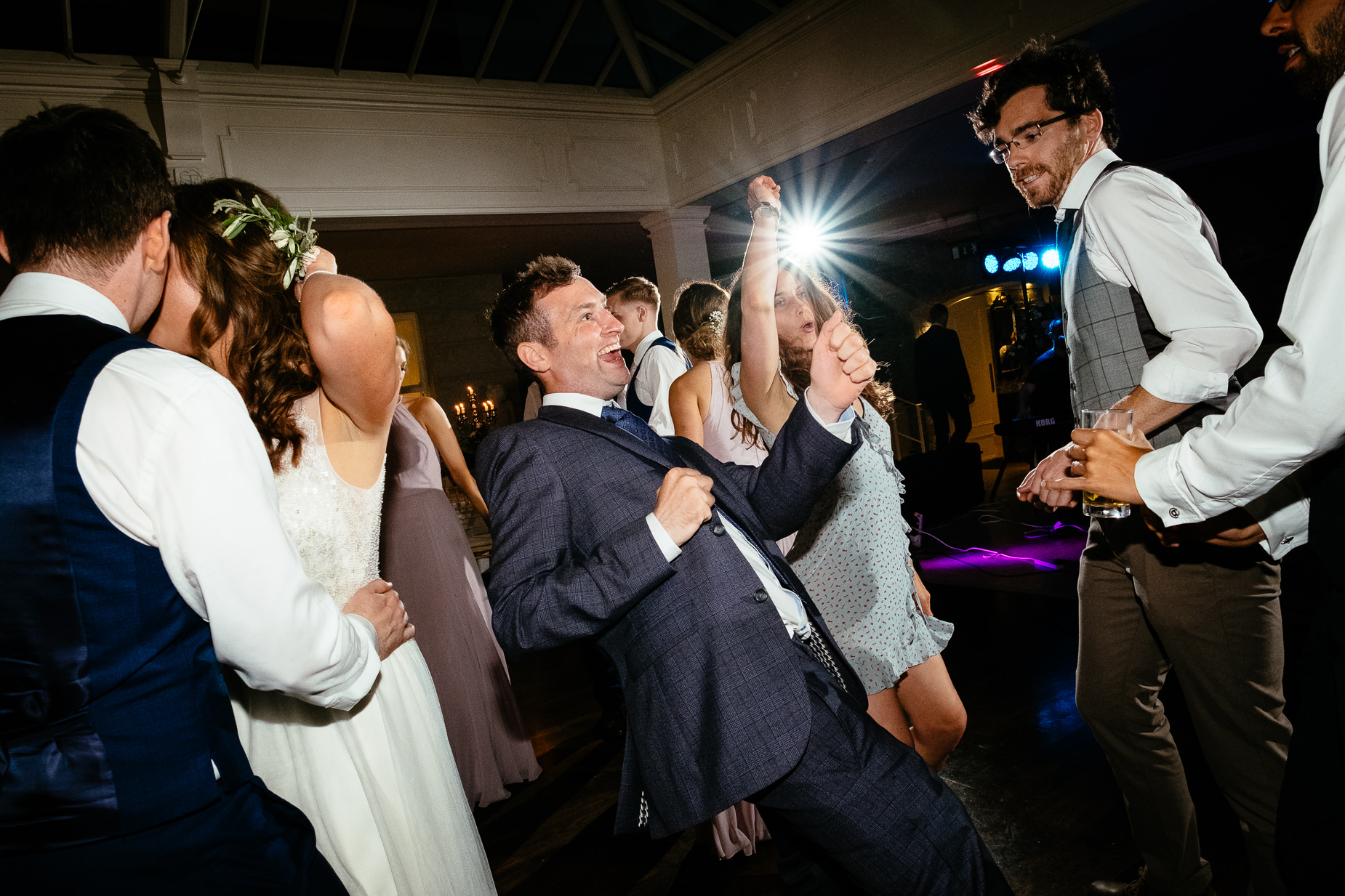 tankardstown house wedding 1136